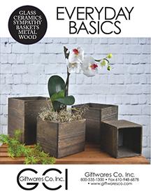 Giftwares Company Inc. Everyday Basics Catalog