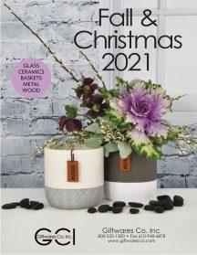 Giftwares Company Inc Fall and Christmas 2021 Catalog